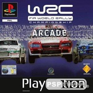 WRC Arcade (RUS+ENG/2002)