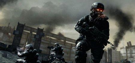 Новые подробности Killzone – Mercenary