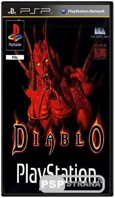 Diablo (PSP/RUS/Rip)
