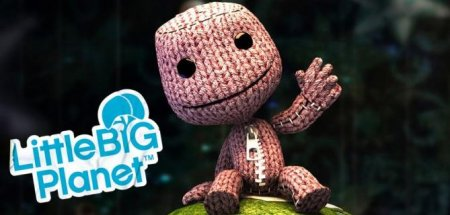 Разработка игры LittleBigPlanet PS Vita уже закончена