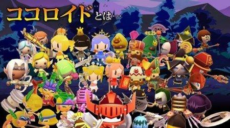 Picotto Knight — новая игра для PS Vita от разработчиков Ragnarok Odyssey