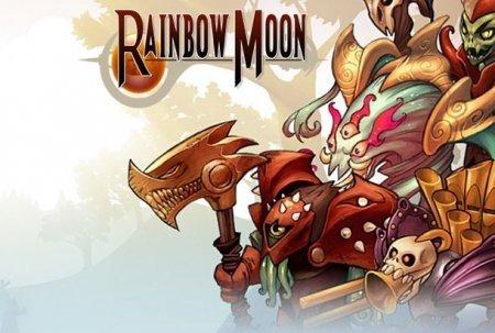 Rainbow Moon появится на PS Vita