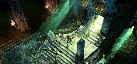 Sacred 3 посетит PS Vita