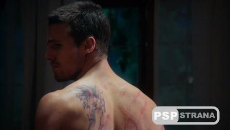 Стрела / Arrow [Сезон 1: 10 серий] (2012) WEB-DLRip