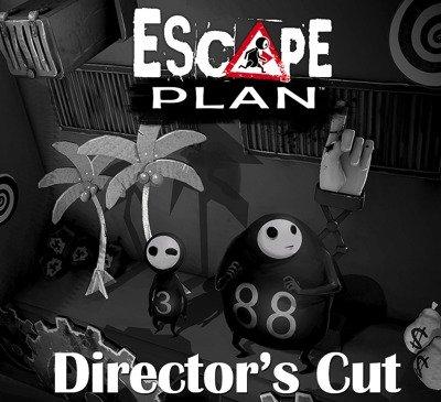 Escape Plan: дополнение Director's Cut и обновление игры