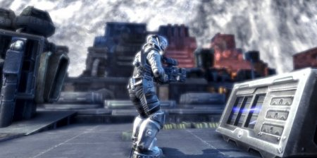 Alien Breed выйдет на PS Vita