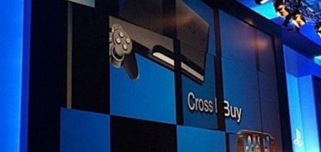 Горячие новинки этой недели, а также подробности кросс-покупки PS Vita игр.