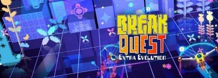 BreakQuest: Extra Evolution выходит на Vita