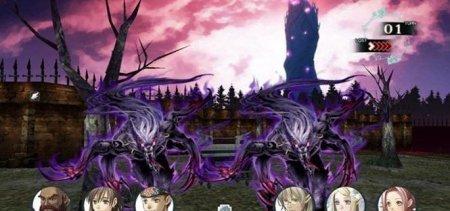 Demon's Gaze, Orgarhythm и Valhalla Knights 3 уже скоро будут радовать пользователей PSV