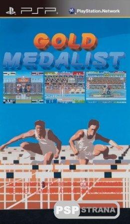 Gold Medalist (PSP/Eng/Minis)