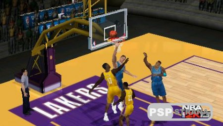 NBA 2K13 [Eng] (Full) (2012)