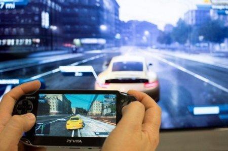 Need For Speed: Most Wanted для PS Vita не будет уступать стационарной версии