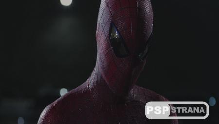 Новый Человек-паук / The Amazing Spider-Man (2012) BDRip 720p
