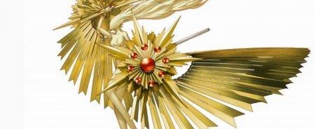 Европейский релиз Persona 4: The Golden