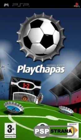 PlayChapas Football Edition (PSP/ESP)