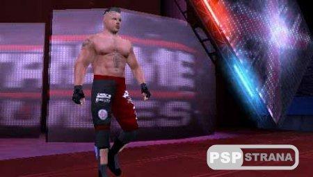 WWE 11 Reloaded Release (2012) (PSP/Eng)