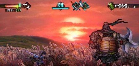 Muramasa: The Demon Blade выйдет на PS Vita