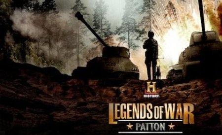 Legends of War: Patton, возможно, появиться на PS Vita