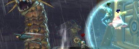 Обнаружена ошибка в PlayStation All-Stars Battle Royale