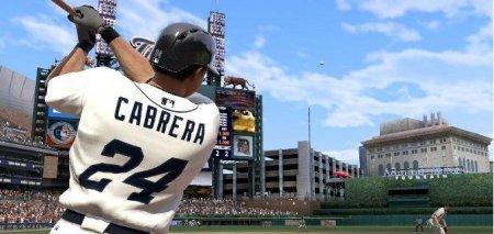 MLB 13 придёт в 2013 году
