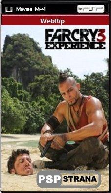 Far Cry 3. Выживание / Far Cry 3. Experience [01-12 из 12] (2012) WEBRip 720p