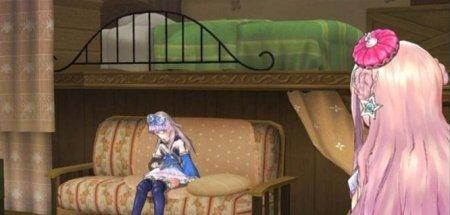 Atelier Meruru Plus будет и на Vita