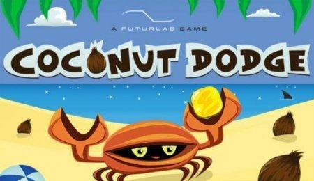 Coconut Dodge портируют на Vita