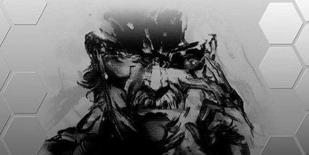 Metal Gear Solid возможно станет доступной на PS Vita