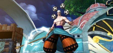 One Piece: Pirate Warriors 2 в марте в Японии