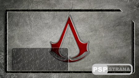 Обои PS Vita Assassin Creed