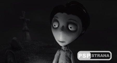 Франкенвини / Frankenweenie (2012) BDRip 1080p