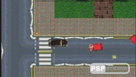 GTA, GTA 2, GTA London (2000/RUS/PSX)