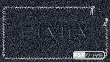 Обои PS Vita Skin