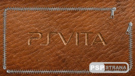 Обои PS Vita Skin 2