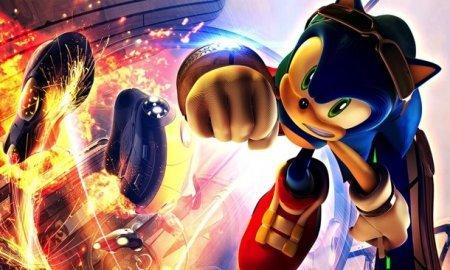 Sega могут анонсировать нового Sonic в феврале