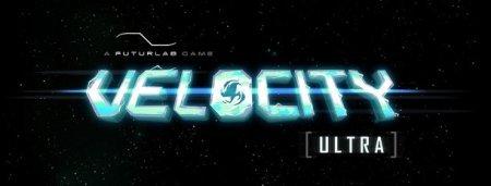 Velocity Ultra — эксклюзивный ремейк Velocity для PS Vita
