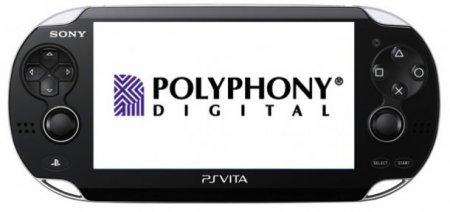Создатели Gran Turismo работают с PS Vita и PS4