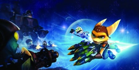Ratchet & Clank: QForce отложен на весну