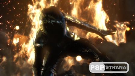 Теккен: Кровная месть / Tekken: Blood Vengeance (2011) BDRip 1080p