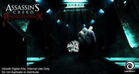 Assassin's Creed: Rising Phoenix для PS Vita замечен в испанском интернет-магазине