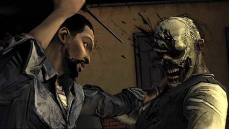 The Walking Dead портируют на PS Vita