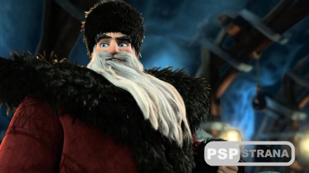 Хранители снов / Rise of the Guardians (2012) BDRip 1080p