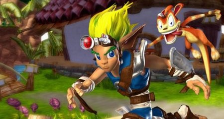 Jak and Daxter Collection может выйти на PS Vita