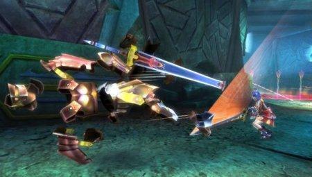 Ragnarok Odyssey Ace порадует владельцев PS Vita и PS3