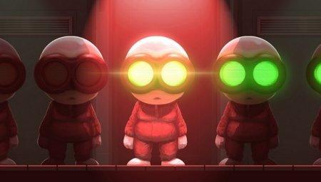 Stealth Bastard проберется на PS Vita и PS3 этим летом