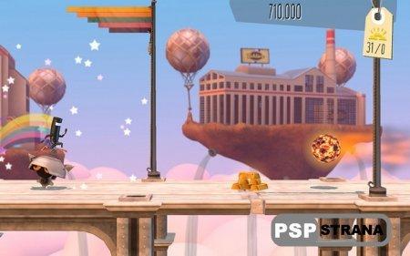 Runner2: Future Legend of Rhythm Alien портируют на PS Vita