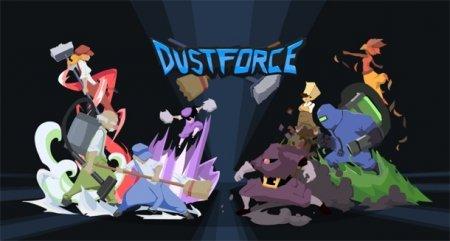 Capcom портируют Dustforce на PS Vita и PS3