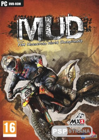 MUD – FIM Motocross World Championship на PS Vita