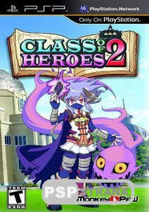 Class of Heroes 2  (ISO/2013)