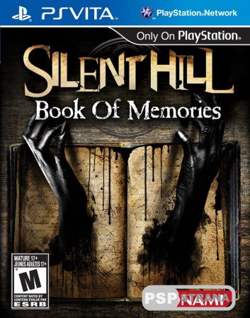 Silent Hill: Book of Memories для PSV